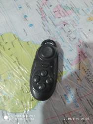 пульт к телевизору в Кыргызстан: Bluetooth, блютуз, Пультик, пульт, джойстик на телефон. Есть обмен