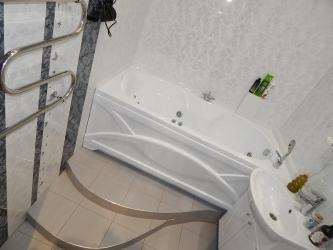 Продается квартира: 2 комнаты, 78 кв. м., Душанбе в Душанбе - фото 3
