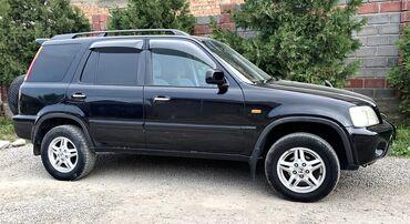 Honda CR-V 2 л. 2001 | 200000 км