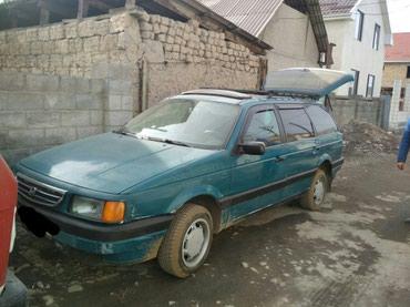 Passat Wolksvagen в Бишкек
