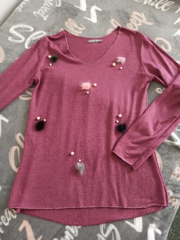 Personalni proizvodi | Palic: Bluza  Univerzalna velicina