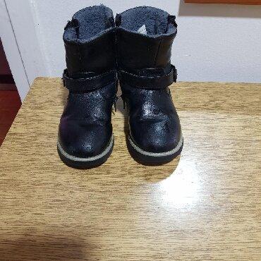 Dečija odeća i obuća - Majdanpek: Zimske kozne cizme