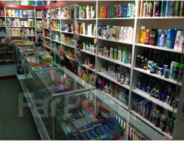Срочно требуется продавщица в магазин в Бишкек