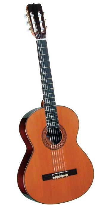 kurs - Azərbaycan: Gitara azalea klassik professional ölçüdə keyfiyyətli materiallardan