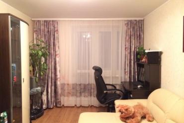 Продается квартира: 2 комнаты, 57 кв. м., Душанбе в Душанбе - фото 5
