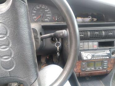 Audi S4 2.8 л. 1994 | 370000 км