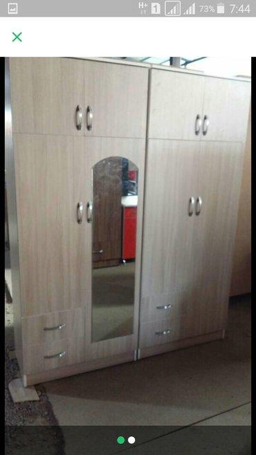 Шкаф новое 5000/5500.доставка погороду бесплатно! в Бишкек
