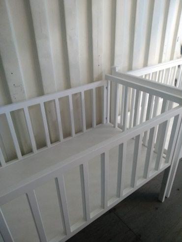 Детские кроватки в наличии и на заказ. в Бишкек