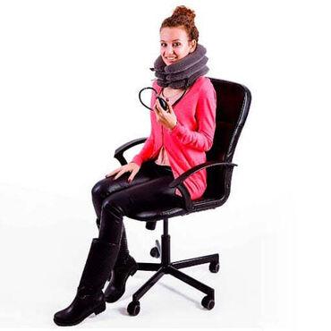 Ostio - ортопедическая подушкапомогает решить проблему при шейном