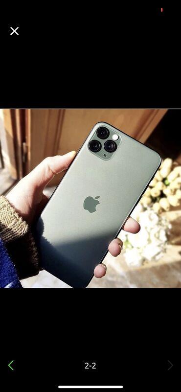 карты памяти 256 гб для видеокамеры в Кыргызстан: IPhone 11 Pro Max 256 gb в идеальном состоянии без единой царапины  85