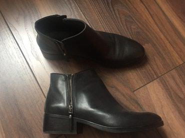 Ботинки Cole Haan,38 размер в Бишкек