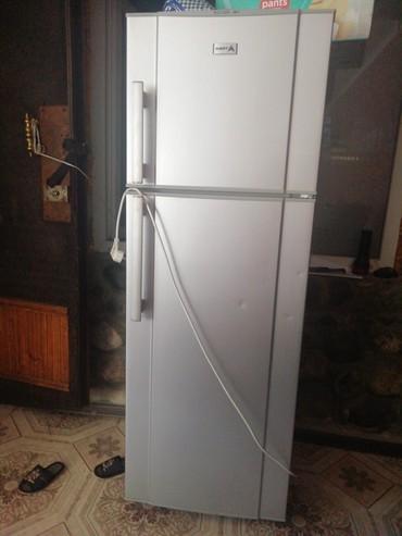 Электроника в Шопоков: Двухкамерный холодильник