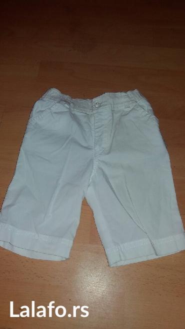 Pantalonice,vel 86,ocuvane - Krusevac