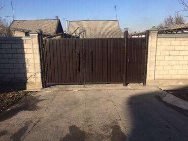 Продам - Тип предложения: от собственника - Бишкек: Продам Дом 50 кв. м, 4 комнаты