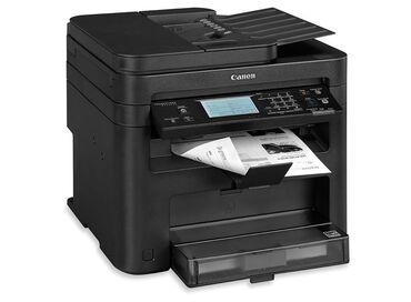 сканер canon в Кыргызстан: CANON MF229DW  принтер/сканер/копир/факс