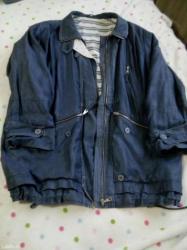 Zenska jakna za prolece,broj 42 - Sremska Kamenica