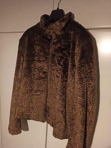 Προσωπικά αντικείμενα - Ελλαδα: Οικολογική γούνα βιοτεχνίας. Δεν έχει φορεθεί