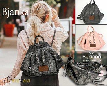 Nove torbe na prodaju