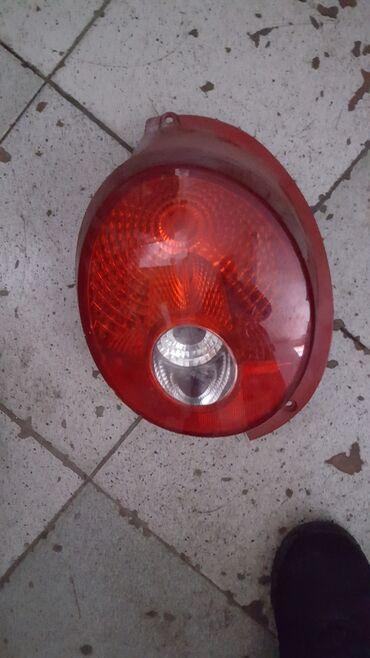 матиз 2 in Кыргызстан | АВТОЗАПЧАСТИ: Matiz плафон левый коробка передач сцепление