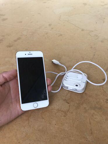 айфон 6 цена ош in Кыргызстан | APPLE IPHONE: IPhone 6 | 16 ГБ | Золотой Б/У