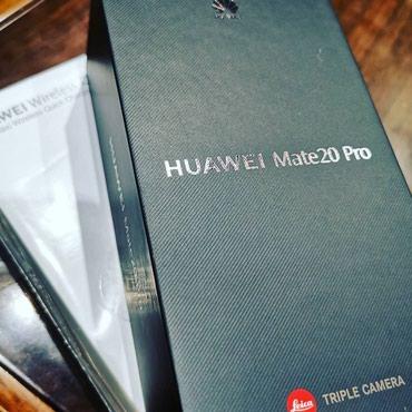 Huawei Mate 20 Pro σε Makrakomi
