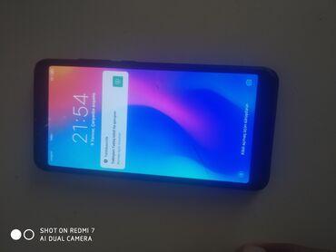 Elektronika Tərtərda: İşlənmiş Xiaomi Redmi 6 32 GB qara