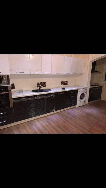 Продаю без посредников 3х комнатную переделанную в 4х комнатную в Бишкек