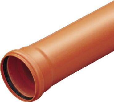 Труба Трубы Наружной канализацииDN 1101м -2м -3м -5м -DN 1601 м - 620