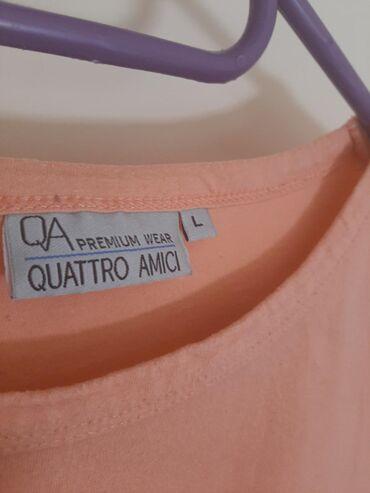 Ženska majica QUATRO AMICI vel L