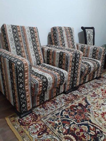 стулья кресла дерева в Кыргызстан: Кресла договор