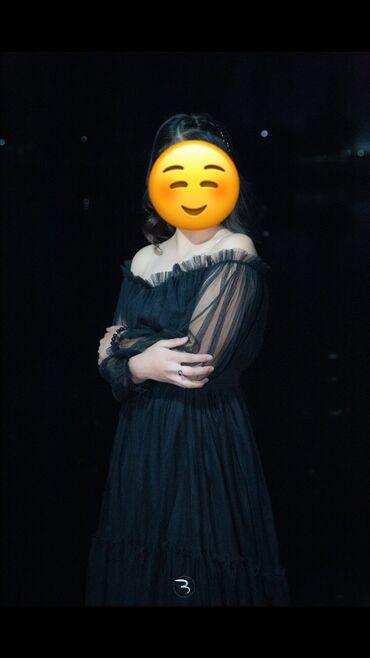 Санитайзер купить - Кыргызстан: Платье Вечернее Moda M