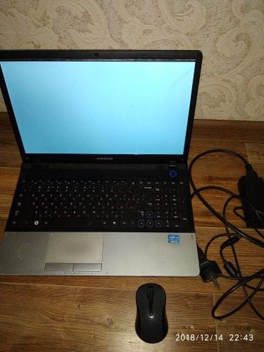 Продаю ноутбук SAMSUNG со сломанной в Бишкек
