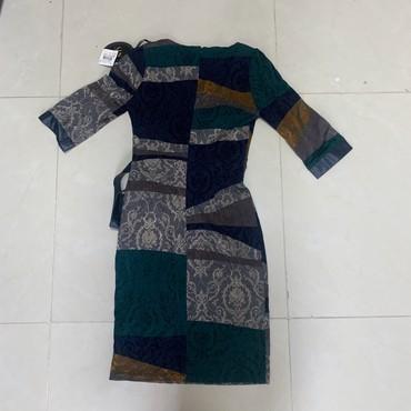 рабочий на производство в Кыргызстан: Платье. Производство Турция