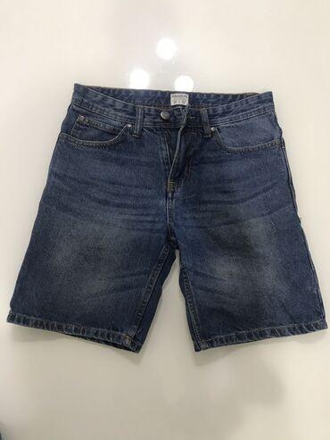 Мужские шорты Pull & Bear  Размер: 38
