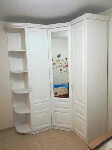 Делаю любую мебель на заказ(кроме мягкой мебели). в Бишкек