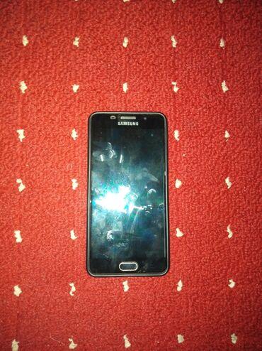 лайтнинг наушники в Кыргызстан: Б/у Samsung Galaxy A5 2016 16 ГБ Черный