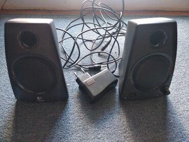 Ηχεία Logitech Speakers Z130. Ισχύς 5W. Κανάλια 2. Τύπος σύνδεσης 3.5