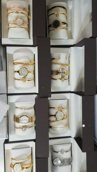Наручные часы - Кок-Ой: Наручные часы Anne Klein