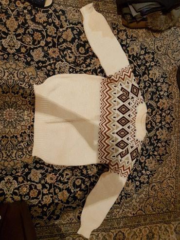 Мужские свитера в Кыргызстан: Свитер,Made in Italy,размер 46 48