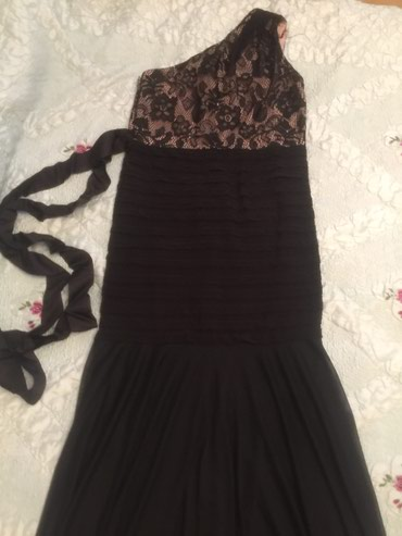 Вечернее платье, длинное в пол, с  в Бишкек