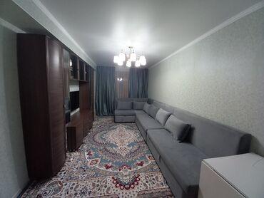 Продажа квартир - Собственник - Бишкек: Продается квартира: Индивидуалка, Церковь, 2 комнаты, 46 кв. м