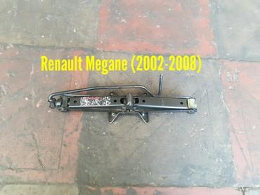 оригинальные запчасти renault - Azərbaycan: Renault Megane Damkratı