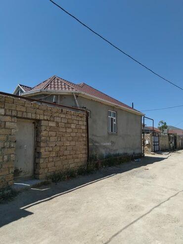 baxın yuzh magistral asanbai rayonunda böyük ev satıram - Azərbaycan: Satış Ev 100 kv. m, 3 otaqlı