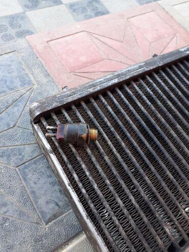 Другое в Азербайджан: Mercedes w124 karopka yag radiatoru