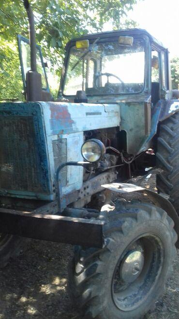 1221 traktor - Azərbaycan: Traktor