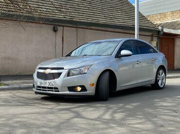 Chevrolet Cruze 1.4 l. 2011 | 146000 km