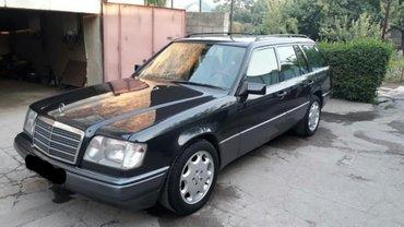 Mercedes-Benz 200 1994 в Бишкек