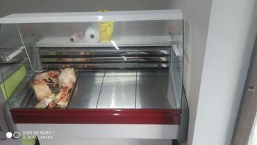 Холодильники в Ак-Джол: Б/у Однокамерный Белый холодильник