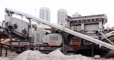 Строительное оборудование в Бишкек