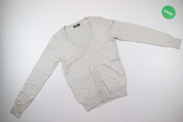 Жіночий однотонний пуловер Ostin, p. S    Довжина: 59 см Ширина плечей